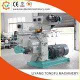 大きい木片または草の燃料のペレタイジングを施す機械