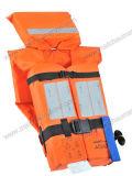 Спасательный жилет Solas утвержденный морской с сертификатом Ec