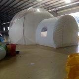 De Opblaasbare Tent van de Tent van de bel