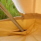 Wasserdichtes Glamping Event&Nbsp; Tent&Nbsp; Baumwolle Canvas&Nbsp; 5m Bell&Nbsp; Zelt