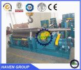 Mecânicos máquina de rolamento de dobra de rolamento da placa W11-4X3000 3