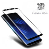 Samsung 은하 S6 가장자리를 위한 자동차 또는 셀룰라 전화 부속품 스크린 프로텍터
