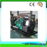 Haute efficacité approuvé ce ISO 200kw générateur de gaz de combustion
