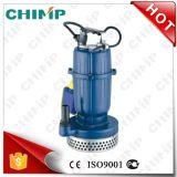 Pomp van het Water van de Drijvende kracht van het Aluminium van Qdx de Schone in Water (QDX1.5-32-0.75)