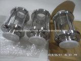 Sistema de tuberías con baja presión Tubular Visural mirilla