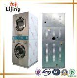 Trois en une seule machine à laver avec extracteur de lave-glace et le sécheur