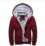 Bovenkledij Met een kap de Met een kap van Mens van de Laag van de Mensen van de winter met Dikke Hoodie