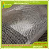 Fornitore di maglia trasparente della tela incatramata del PVC