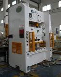 Máquina aluída dobro lateral reta da imprensa H2-110 hidráulica