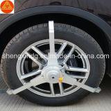 La alineación de rueda alineador 3 de tres puntos abrazadera rápida Adaptador Adaptar Jt005