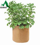 Non Woven Fabrics poet/root control Bag for Planter with Breathable feature