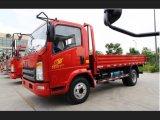 Sinotruk 5tの軽いディーゼル小型トラック4X2 HOWOの軽トラック