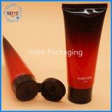 100ml het Schoonmaken van aminozuren de Gezichts Kosmetische Verpakking van de Buis van het Gel Plastic