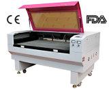 Taglierina del laser di EVA garantita qualità a velocità veloce 1200*800mm