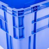 Contenitore standard Plasitc del contenitore sistemabile della casella di memoria dell'HDPE no. 22 sistemabile