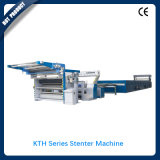 織物機械織物の仕上げ機械Stenter機械