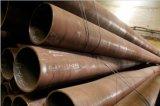 Tubo d'acciaio senza giunte per il trasporto del liquido o della struttura