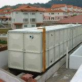 Serbatoio del bacino idrico di memoria dell'acqua di FRP