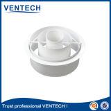 Diffusore rotondo dell'aria del rifornimento del diffusore a getto della sfera di alluminio del sistema di HVAC