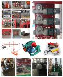 Dispositivi di sicurezza della gru della costruzione Saj30-1.2
