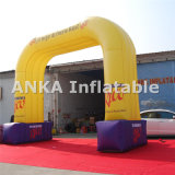 Events Promotionのための熱いSale Advertizing Inflatable Arch