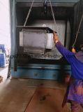 Tanque de petróleo Sandblasted para o transformador da distribuição