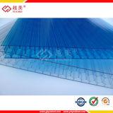 De lichtgewicht Decoratieve Plastic Fabrikanten van het Comité van de Muur