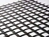 La fibra de vidrio Geogrid del refuerzo del asfalto de China vende al por mayor el fabricante