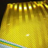 Super Diamond Grade à haute intensité Micro-Prismatic bâches réfléchissants pour signe de la circulation