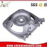 Peças personalizadas ODM/OEM da carcaça de alumínio da fábrica grande A104