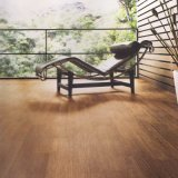 5,5 mm Revêtement de sol en vinyle Wear-Resisting SPC à des fins résidentielles
