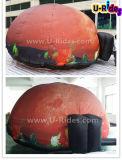 Tent van uitstekende kwaliteit van de Koepel van het Planetarium van de Douane de Draagbare Opblaasbare