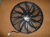 16 ventilatore elettrico del condensatore dell'automobile di pollice 12V/24V