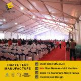De op zwaar werk berekende Tent van de Partij van het Huwelijk van 20X60m voor OpenluchtCeremonie