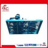 Тип компрессор поршеня охлаждения на воздухе рыбацкой лодки морской
