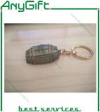 Porte-clés à barillet