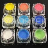 Pigmenti allentati dell'ombretto del contrassegno privato di Kolortek