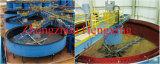 Addensatore efficiente dell'oro, addensatore del minerale di rame di alta efficienza