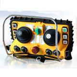 リモート・コントロール産業ジョイスティックDC 24V Telecrane F24-60の無線ジョイスティックのラジオ
