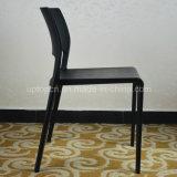 현대 옥외 겹쳐 쌓이는 플라스틱 대중음식점 무방비 의자 (SP-UC512)