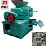 La Chine fabricant machine à briquettes presse à vis du poêle de la biomasse pour la vente avec la CE