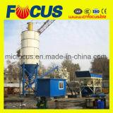 Завод Hzs25 25m3/H миниый конкретный смешивая для сбывания