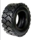 Neumático sin tubo del buey del patín de China 12X16.5, buey 12-16.5 del patín de Pneus