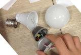 Lámpara barata económica de la luz de bulbo del LED