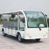 Automobile facente un giro turistico elettrica calma e comoda del CE delle 23 sedi (DN-23)