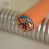 Добычи полезных ископаемых на базе многоядерных процессоров резиновые оболочку кабеля, 300/350V Yc, Ycw резиновой подушки с минеральной изоляцией кабель