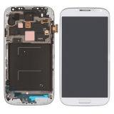 Samsung 은하 S4 I9505를 위한 LCD 접촉 스크린 수치기 회의