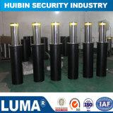 高品質の電気ステンレス鋼の自動油圧道のボラード
