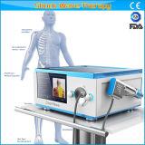 Extracorporeal衝撃波療法のEswtの整形外科の衝撃波療法装置