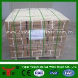Fibra de aço colada 0.75*60 para o concreto